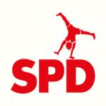 Logo: SPD im Stadtbezirk 5